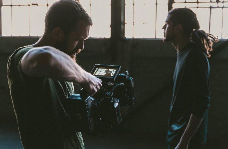 German filmmaker Brown